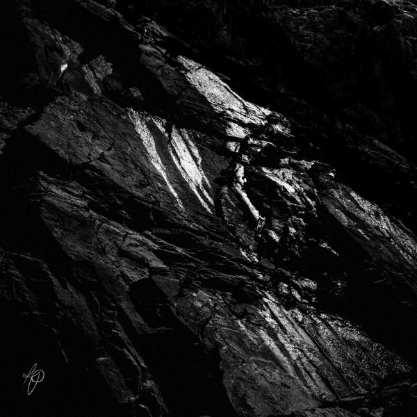 Snowdonian Glimmer. Black and white photographic prints, Richard Pengelley, The Shy Photographer